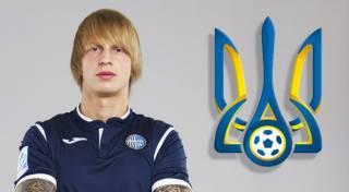 «Динамо» усилилось защитником сборной Украины