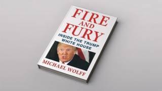 «Решение президента вызвало ужас в Белом доме». Почему книга о Трампе стала скандалом