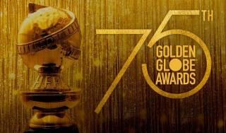 Названы обладатели премии «Золотой глобус-2018»