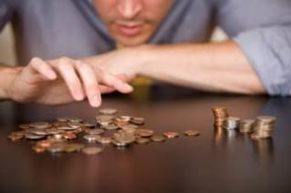 Украинцам задолжали более 2,5 млрд. гривен зарплаты