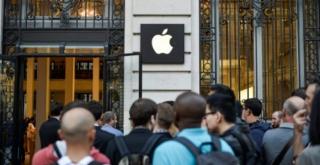 Во Франции начали расследование против Apple