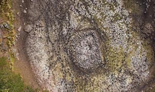 В Мексике на дне озера нашли древнюю модель Вселенной
