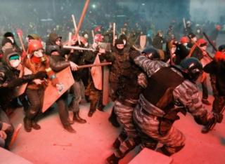 Адвокат Януковича утверждает, что суд признал начало Майдана незаконным