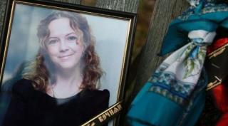 Подозреваемого в убийстве Ноздровской арестовали на два месяца