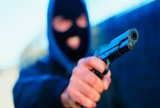 В Одессе трое злоумышленников в балаклавах совершили дерзкое ограбление АЗС