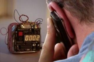 Пьяный киевлянин от скуки решил «заминировать» электричку. Ему светит приличный срок