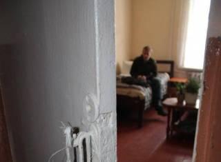 Дом престарелых в винницкой области пансионат для пожилых людей в челябинске долгодеревенское