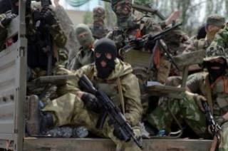 На Донбассе в рядах боевиков начались кровавые разборки
