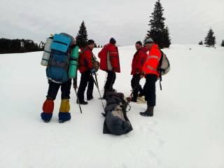 Киевлянка сорвалась в 300-метровую пропасть на Закарпатье и осталась жива