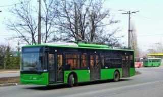 Киевляне могут остаться без троллейбусов