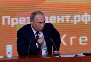 Путин заявил о готовности вернуть Украине корабли и авиатехнику из Крыма. В ВМС почему-то не верят
