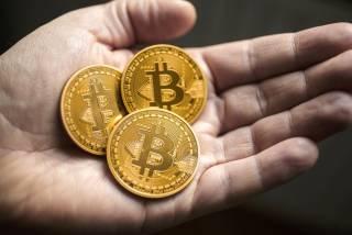 В Нацбанке задумались о выпуске собственной криптовалюты