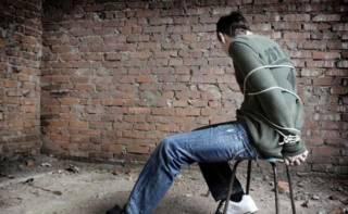На Киевщине бывшие сотрудники МВД похитили человека и требовали солидный выкуп