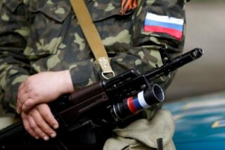 На Донбассе боевики ради денег уничтожают трупы своих боевых товарищей
