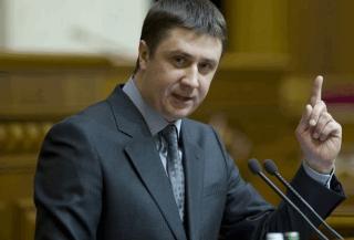 Кириленко придумал, что делать с украинскими исполнителями, выступающими в России
