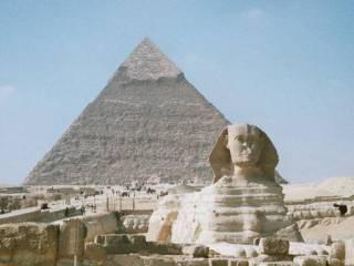 Находка ученых в пирамиде Хеопса может оказаться «порталом в загробный мир»