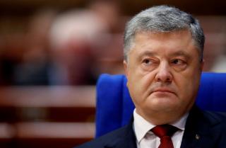Грузинские СМИ опубликовали заявления Порошенко в ФСБ десятилетней давности. В АП уже отреагировали