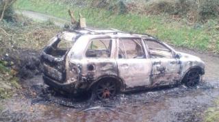 В Великобритании заживо сожгли иностранного бойца, помогавшего АТО