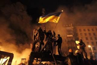 Украине срочно нужен новый Майдан, - опрос
