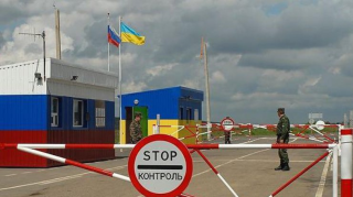 В России заговорили о расторжении договора о территориальной границе с Украиной