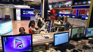 «Рустави-2» настаивает на подлинности опубликованных заявлений Порошенко в ФСБ