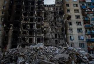 У Порошенко подсчитали, во сколько обошлась Украине оккупация Донбасса