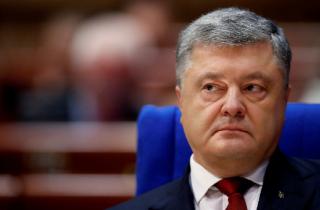 В МВФ раскритиковали проект Порошенко об Антикоррупционном суде