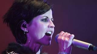 В Лондоне внезапно скончалась солистка группы The Cranberries Долорес О'Риордан