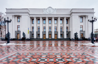 Рада принимает законопроект о Донбассе. Правки отметаются одна за другой