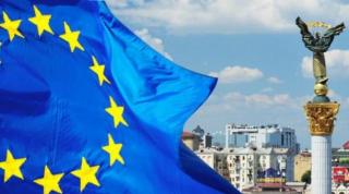 Украина попала в список «частично свободных» стран