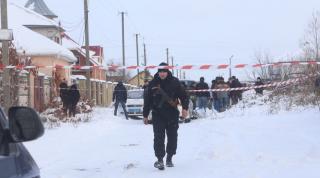 Эксперты уверены, что элитные дома под Киевом грабят банды силовиков