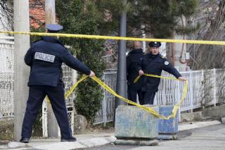В Косово убили лидера сербов. Балканы опять на пороге войны