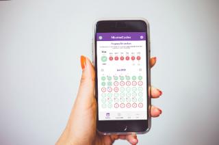 В Швеции разгорелся скандал из-за массовых беременностей по вине мобильного приложения для контрацепции
