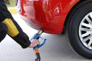 На фоне рекордного подорожания бензина и ДТ, автогаз в Украине становится все популярнее