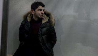 Харьковский мажор, бросивший на месте ДТП умирающего подростка, взят под стражу