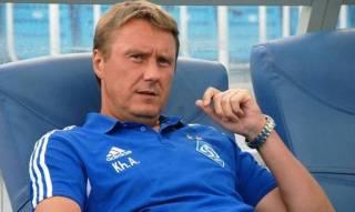 «Динамо» получило болезненную швейцарскую пощечину в Испании
