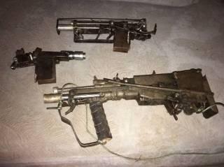 В ходе перестрелки в центре Одессы полиция застрелила преступника. Говорят, это деятель пророссийского подполья