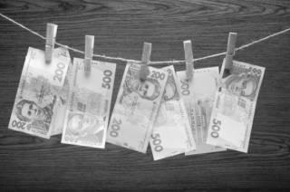 Украина накануне валютного шторма. Впереди – ураган?