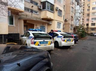 «Пьяный 49-летний неадекват» открыл стрельбу по пожилым людям в Одессе