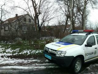 На Одесщине пенсионер с помощью ружья пытался помешать ремонту ЛЭП