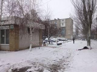 В Бердянске преступник бросил гранату в полицейских. За их жизнь борются врачи