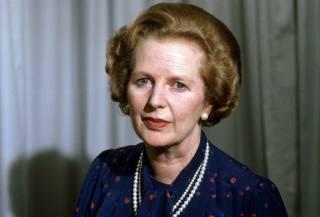 Соратник Маргарет Тэтчер рассказал о ее нелюбви к немцам. И чернокожим в ЮАР