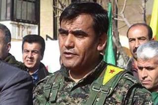 Сирийские курды обвинили Россию в предательстве