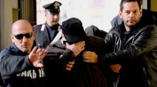 В Италии арестовали 45 мафиози из легендарного клана «Каморры»