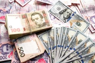 В то время, как гривну признали самой недооцененной валютой, доллар уверенно приближается к отметке 30