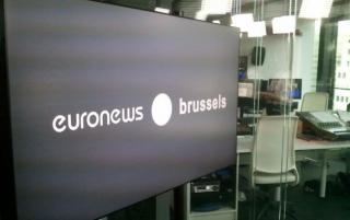 Из-за сюжета о Крыме «Euronews» оказался в центре серьезного скандала
