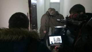 Детективы НАБУ нагрянули с обысками к скандальной чиновнице из миграционной службы
