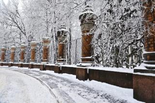 В Украину идет ощутимое потепление