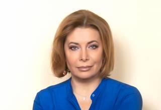 Журналистка утверждает, что народный депутат от «Народного фронта» угрожал ей судьбой Бузины