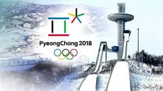 Полное расписание Зимних Олимпийских игр-2018